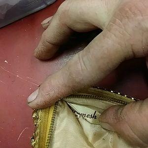 DURAMESH Bags - Vintage Duramesh Make-Up Bag Excellent Quality